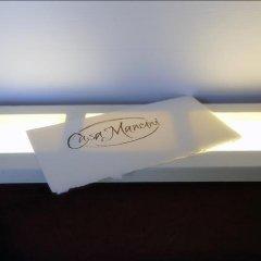 Отель B&B Casa Mancini ванная