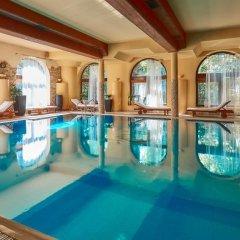 Grand Hotel Stamary Wellness & Spa бассейн