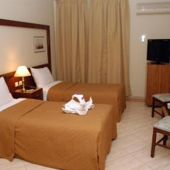 Aquavista Hotel & Suites комната для гостей фото 3
