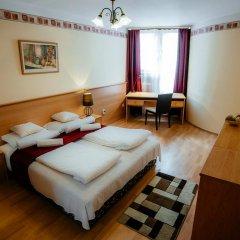 Апартаменты DnD Apartments Buda Castle Апартаменты с различными типами кроватей фото 3