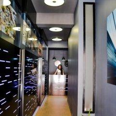 Elysium Gallery Hotel 3* Номер категории Эконом с 2 отдельными кроватями фото 19