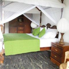 Отель Niyagama House 4* Улучшенный номер с различными типами кроватей фото 7