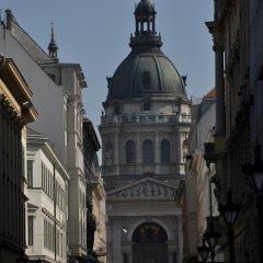 Отель Klarahome Budapest Венгрия, Будапешт - отзывы, цены и фото номеров - забронировать отель Klarahome Budapest онлайн фото 2