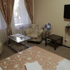 Мини-Отель Бульвар на Цветном 3* Стандартный номер с разными типами кроватей фото 12