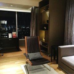 Отель Mode Sathorn Бангкок удобства в номере