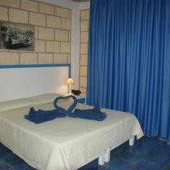 Отель CapoSperone Resort 4* Стандартный номер фото 3