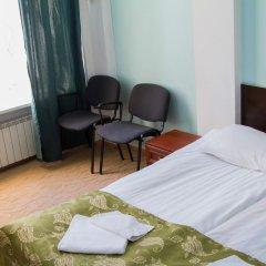 Гостиница Вечный Зов 3* Стандартный номер с двуспальной кроватью фото 2
