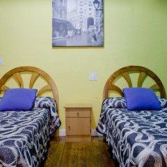 Отель 12 Rooms Мадрид детские мероприятия