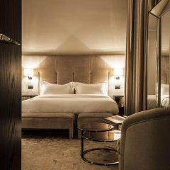 DOM Hotel Roma 5* Номер Делюкс с различными типами кроватей фото 4
