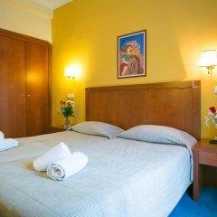 Marina Hotel Athens 3* Стандартный номер фото 2