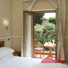 Hotel Relais Patrizi 4* Стандартный номер с различными типами кроватей фото 8