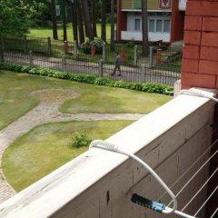 Hotel Viktorija 91 балкон