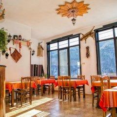 Отель Guest House Konakat Болгария, Чепеларе - отзывы, цены и фото номеров - забронировать отель Guest House Konakat онлайн питание фото 2