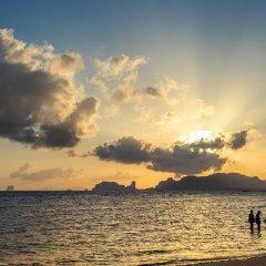 Отель Islanda Hideaway Resort пляж фото 2