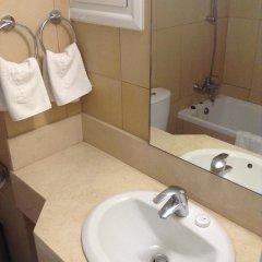Отель Nissi Park ванная фото 2
