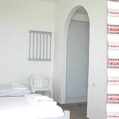 Smaragdine Beach Hotel 2* Стандартный номер с различными типами кроватей