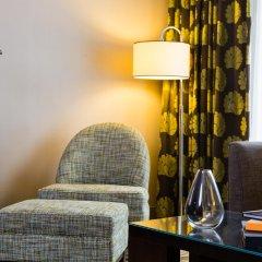 Renaissance Brussels Hotel 4* Номер категории Премиум