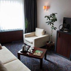 Бутик-отель Tan - Special Category Стандартный семейный номер с двуспальной кроватью фото 7