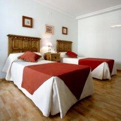 Hotel Palacios 3* Стандартный номер фото 8