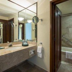 Отель Camino Real Acapulco Diamante 4* Номер Делюкс с различными типами кроватей