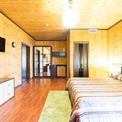 Спа-отель Грейс Арли 3* Стандартный номер с двуспальной кроватью фото 10