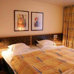 Отель ARVENA Messe Hotel Германия, Нюрнберг - отзывы, цены и фото номеров - забронировать отель ARVENA Messe Hotel онлайн комната для гостей