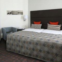 Отель Metropolitan Suites 4* Улучшенный люкс фото 4