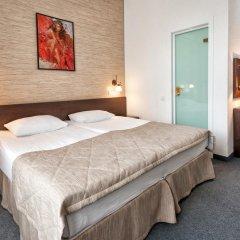 Гостиница Chaika Казахстан, Караганда - отзывы, цены и фото номеров - забронировать гостиницу Chaika онлайн комната для гостей фото 5