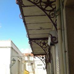 Отель Casa Mar d'Ouro - Historical Lisbon Neighborhood балкон