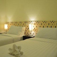 Отель Wonder Retreat Мальдивы, Мале - отзывы, цены и фото номеров - забронировать отель Wonder Retreat онлайн комната для гостей фото 5
