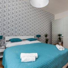 Апартаменты Comfortable Prague Apartments Улучшенные апартаменты с различными типами кроватей фото 7