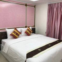 Отель Achada Beach Pattaya 3* Люкс с различными типами кроватей фото 5