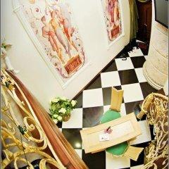 Гостиница Аппартаменты Версаль интерьер отеля фото 3