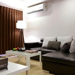 Отель Baan K Residence Managed By Bliston 4* Студия фото 4
