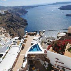 Отель Irini Villas Resort Греция, Остров Санторини - отзывы, цены и фото номеров - забронировать отель Irini Villas Resort онлайн