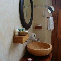 Hotel Casa San Angel - Только для взрослых 3* Полулюкс с различными типами кроватей фото 4