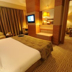 Tugcan Hotel 5* Стандартный номер с различными типами кроватей фото 5