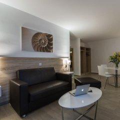 Отель AX ¦ Seashells Resort at Suncrest 4* Люкс с различными типами кроватей