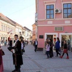 Отель Guest Accommodation Tal Centar Нови Сад помещение для мероприятий фото 2