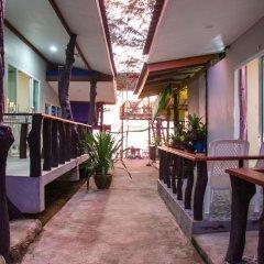 Отель Lanta Wild Beach Resort интерьер отеля