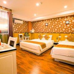 Отель Golden Rain 2 3* Улучшенный номер фото 6