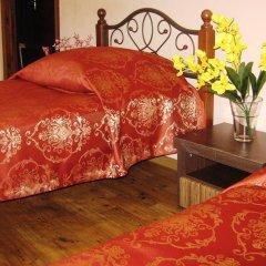 Mini Hotel Bambuk 2* Номер Эконом разные типы кроватей фото 17