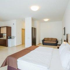 Апарт-отель Имеретинский —Прибрежный квартал Студия с различными типами кроватей фото 5
