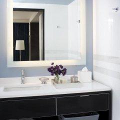 Отель Residence Inn by Marriott New York Manhattan/Central Park 3* Студия с различными типами кроватей фото 6