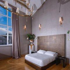 Отель Penthouse Suite Rome Италия, Рим - отзывы, цены и фото номеров - забронировать отель Penthouse Suite Rome онлайн комната для гостей фото 5