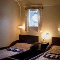 Гостиница Vityaz Guest Cabins комната для гостей фото 2