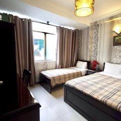 Nguyen Khang Hotel 2* Номер Делюкс с различными типами кроватей
