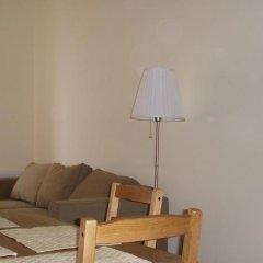 Апартаменты Bellevue Apartments Будапешт комната для гостей фото 2