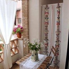 Отель Invito al viaggio Таормина балкон