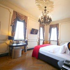 Nordstern Hotel Galata 4* Стандартный номер с различными типами кроватей фото 6